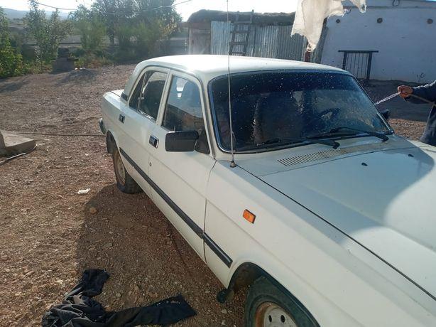 Продаётся а/м волга ГАЗ 2431. Объем 2.4. 1998г.в