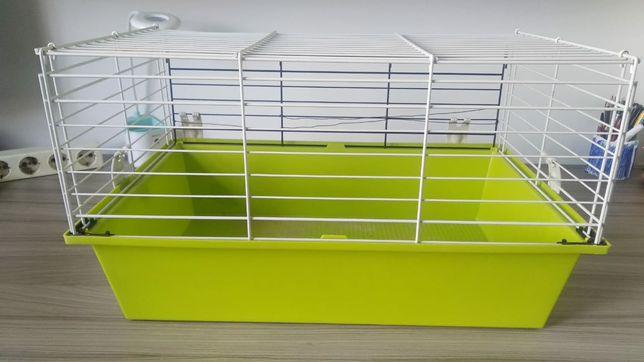 Клетка для декоративных кроликов, хомяков