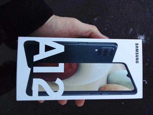 Смартфон Samsung a12