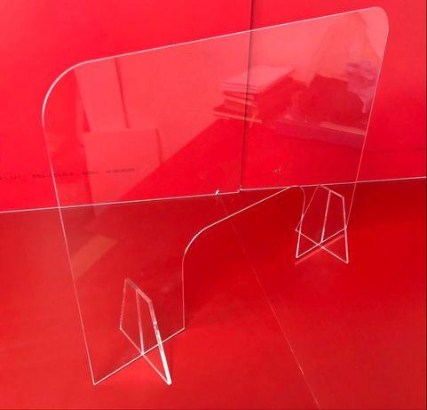 Panouri protectie din plexiglas