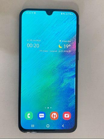 Samsung A40 64gb. 2020года.
