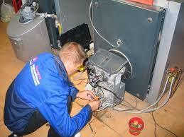 ремонт Газовых котлов-печей отопления