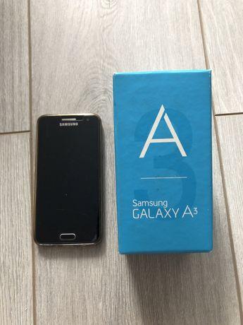Телефон galaxy A3 2015 г.