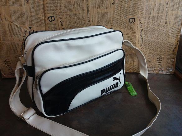 Puma=чанта
