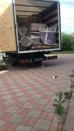 Квартирный переезды Астана Алматы
