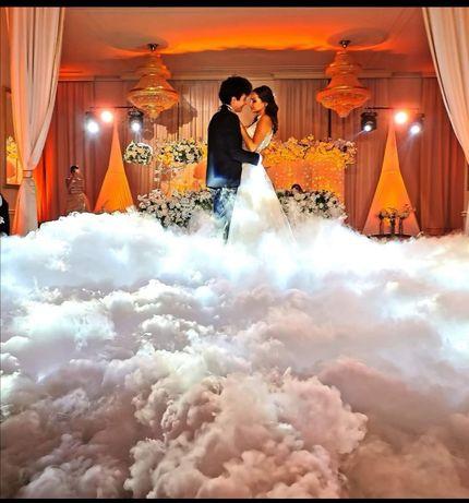 Сватбено и парти осветление под наем