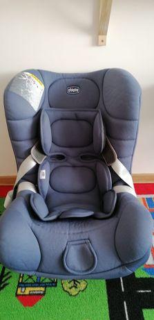 Vând scaun de mașină de la 0 la 18 kg