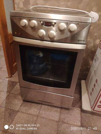 Электрическая плита.