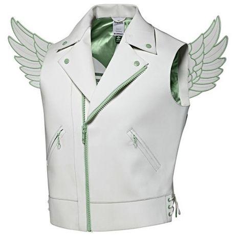 Adidas Jeremy Scott Wings Glow in the Dark Светещ Елек size XL