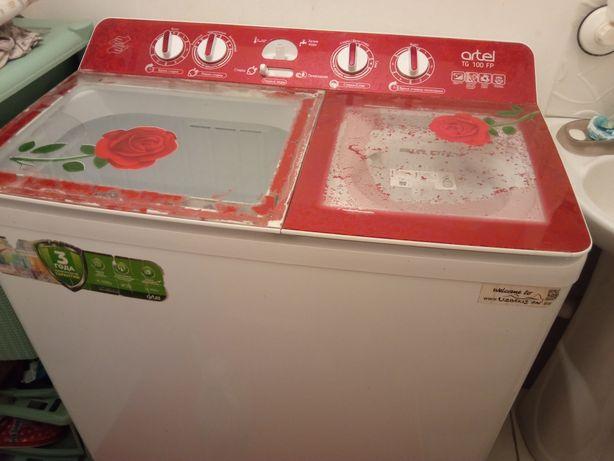 Artel, стиралный машина полуавтомат