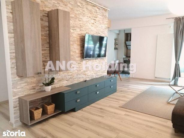 Apartament 3 camere, loc de parcare subteran - zona Aviatiei