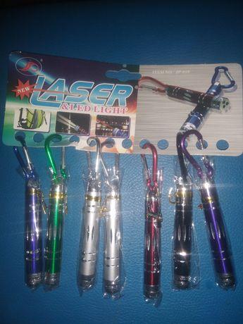 Лазер игрушка новая