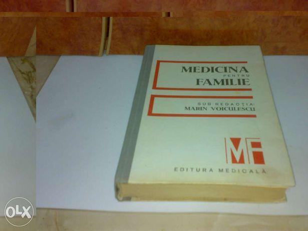 vand carte Medicina pentru Familie