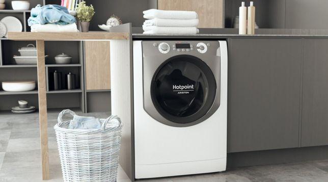 Mașină de spălat rufe cu uscător Hotpoint NOUĂ sigilată cu GARANȚIE