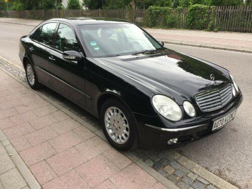 Dezmembrez Mercedes E class E270 E 220 cdi W211