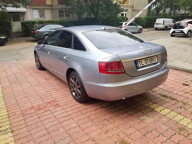 Vând Audi A6 3.0 Diesel , Quattro Accept variante Auto