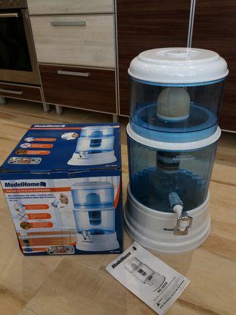 Водна филтърна кула