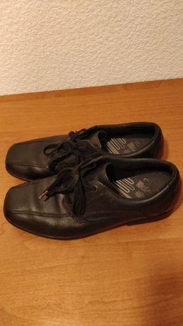 Туфли для мальчика р.35 Россия