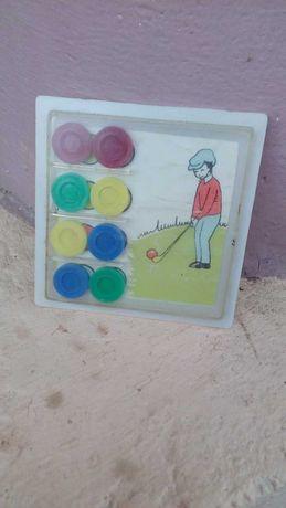 joc minigolf anii'80