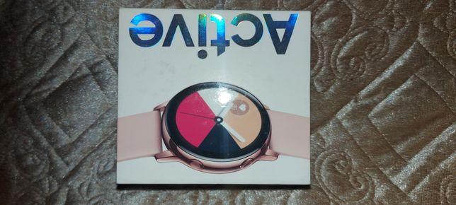 Часы samsung galaxy watch