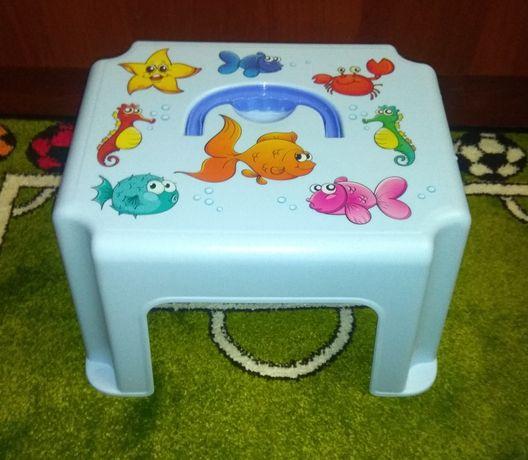 Продам детский стульчик, подставка