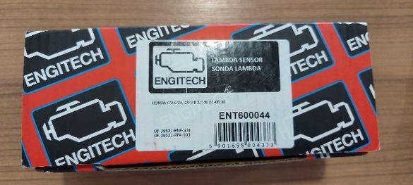 ENT600044 Ламбда сонда [ENGITECH] HONDA CIVIC VII, CR-V II 2.0 09.01-0