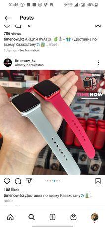 Шикарные Apple Watch iWatch