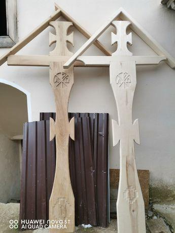 TROIȚĂ din lemn de paltin sau stejar