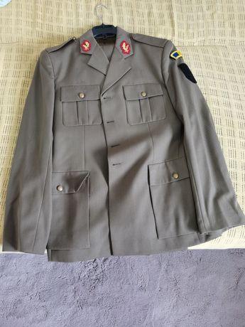 Uniforma militara de iarna