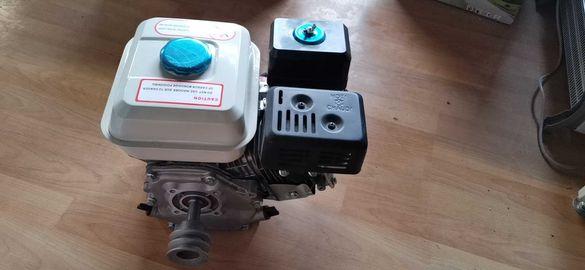 Двигател за мотофреза7. 5кс