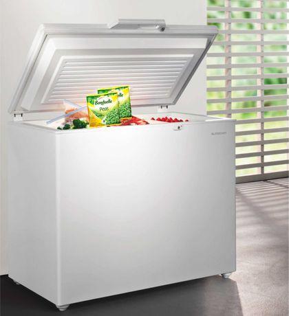Морозильник ларь, шкаф со склада в Алматы с доставкой. Оптовые цены