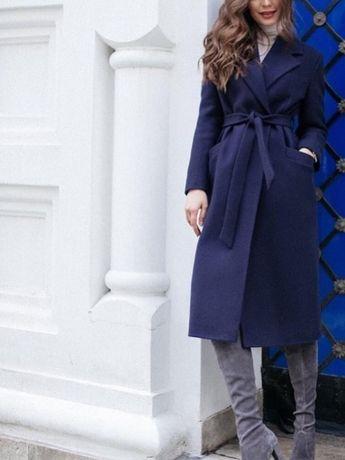 Новое осенннее зимнее пальто