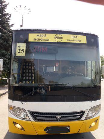 Продам автобус 2012г.