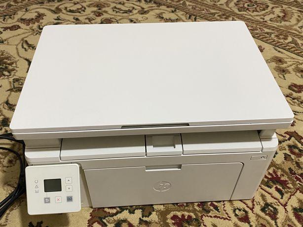 Продам принтер HP M130a