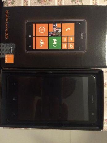 Vand Nokia Lumia 625 Nou Orange