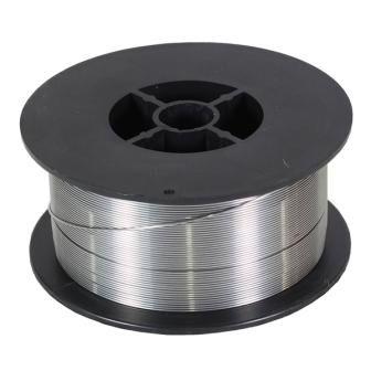 Проволока порошковая Е71Т-GS d=0.8mm (1кг катушка D100)