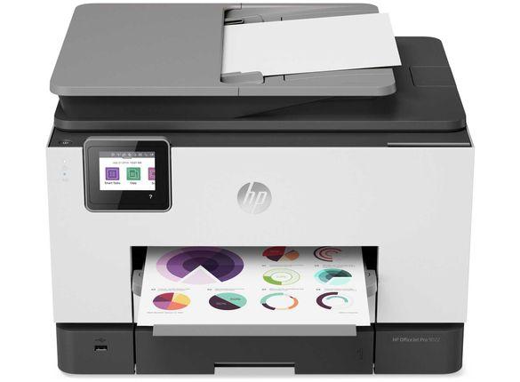 HP OfficeJet Pro 9022e AiO Printer