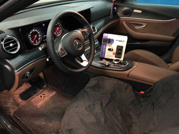 Автозапуск любого Mercedes