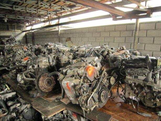 Двигатель B20B на Хонду CRV RD1