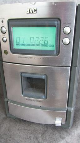 JVC UX-T100TN Уредба , Аудио Система HI FI Engine
