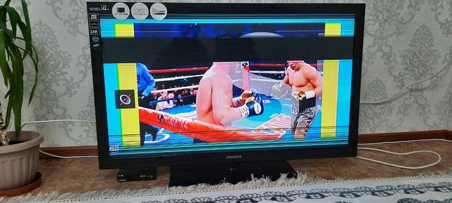 Телевизор хорошом состояние бу