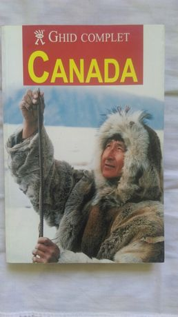Ghid turistic CANADA