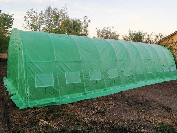SOLAR-Gradina  Sera Tunel – 2x2-6x20m iv