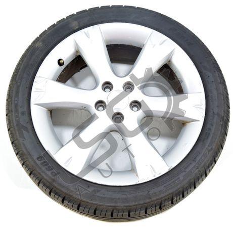 Джанти с гуми Subaru Legacy 2003-2009 SU210620N-15