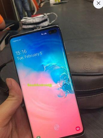 Обменяю Samsung Galaxy S10 plus на Samsung или iPhone с моей доплатой