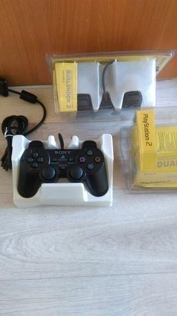 Джостики на PlayStation 2