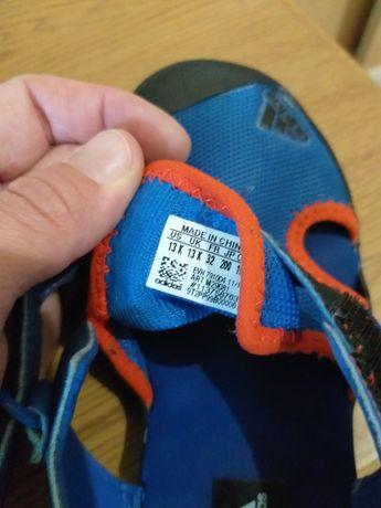 Детские спортивные сандалии