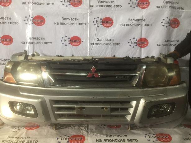 Ноускат Mitsubishi Pajero3