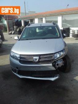 Dacia Logan 1.5dci,, На части