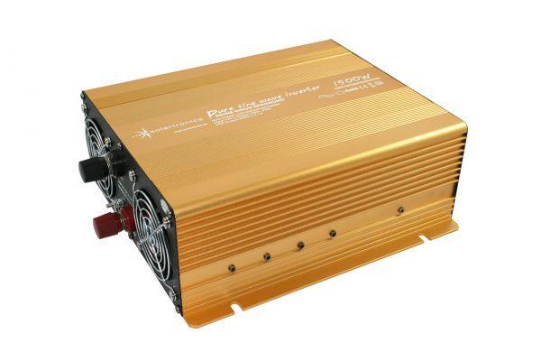 Invertor sinus pur 24V - 1500W